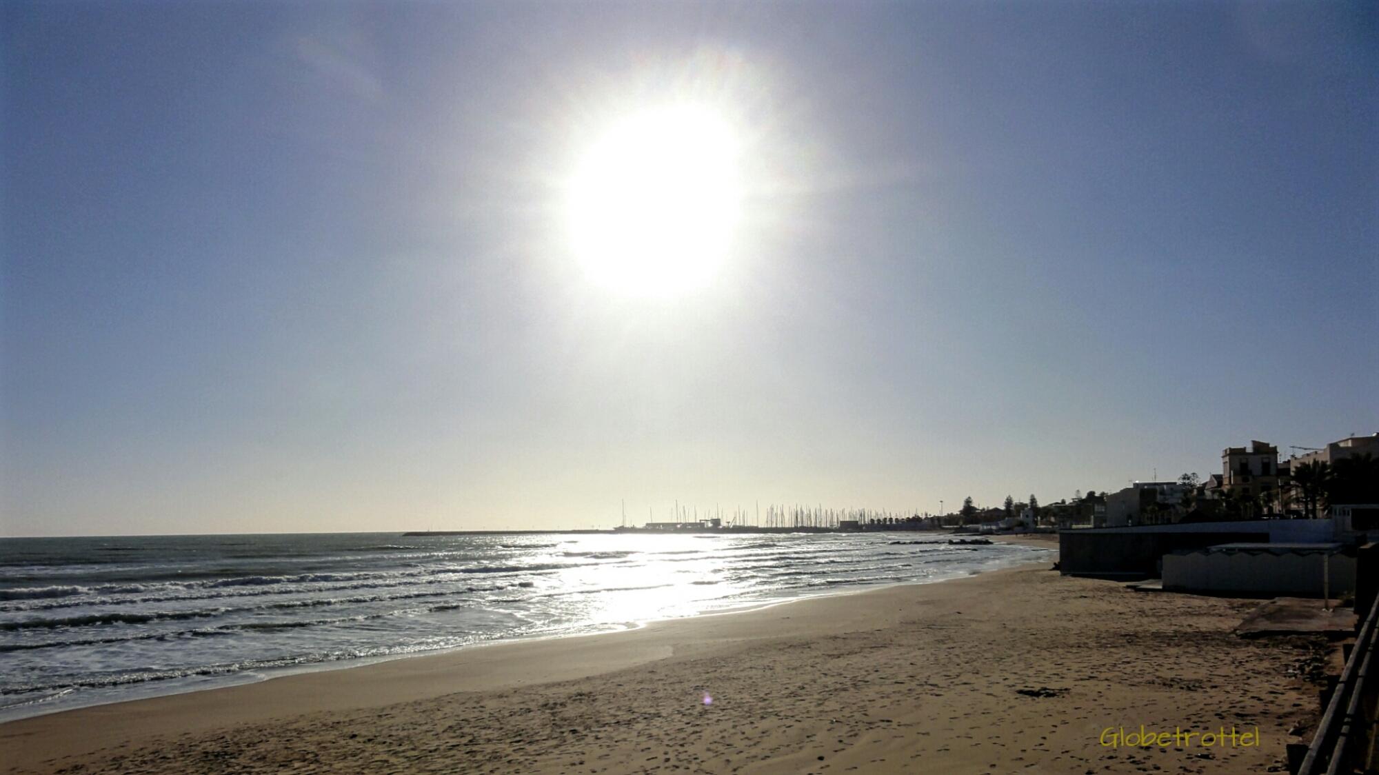 Wetter Marina Di Ragusa